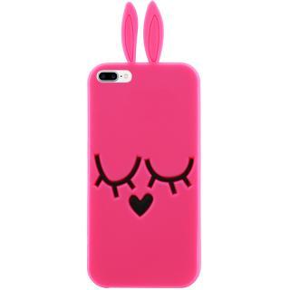 Husa Capac Spate Funny Ears Apple Iphone 7