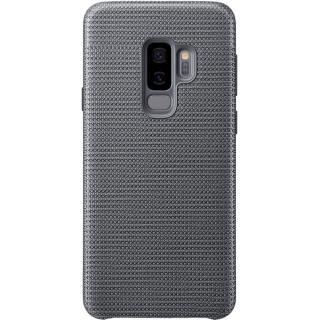 "<font color=""FF00CC"">Promotie!</font> Husa Capac Spate Hyperknit Argintiu SAMSUNG Galaxy S9 Plus thumbnail"