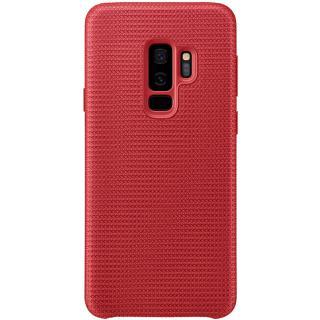 "<font color=""FF00CC"">Promotie!</font> Husa Capac Spate HyperKnit Rosu SAMSUNG Galaxy S9 Plus thumbnail"