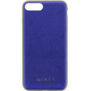 Husa Capac Spate Iridescent Albastru Apple Iphone