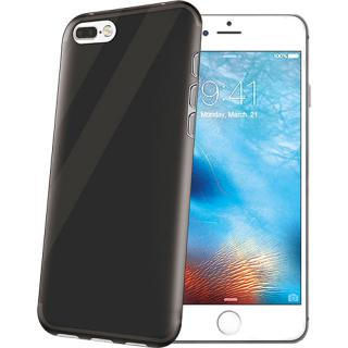 Husa Capac Spate Negru Apple iPhone 7 Plus