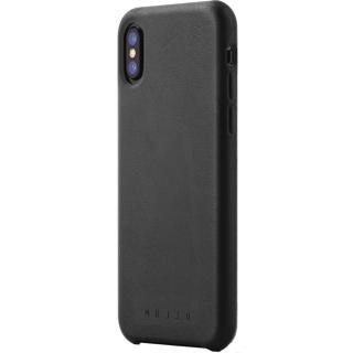 husa capac spate negru apple iphone x