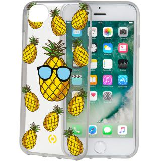 Husa Capac Spate Pineapple Apple Iphone 7