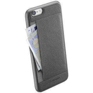Husa Capac Spate Pocket Slim Negru Apple Iphone 6