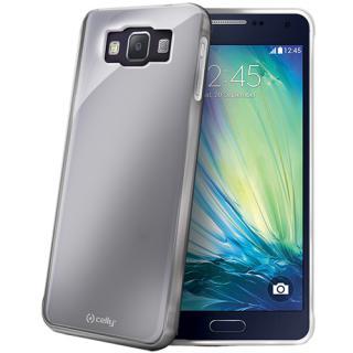 Husa Capac Spate Transparent Samsung Galaxy A5