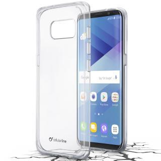 Husa Capac Spate Transparent SAMSUNG Galaxy S8 thumbnail