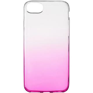 Husa Capac Spate Shadow Roz Apple iPhone 7