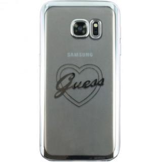 Husa Capac Spate Signature Heart Samsung Galaxy S7