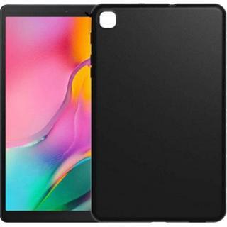 Husa Capac Spate Slim Case Ultra Thin Negru APPLE iPad 10.2 2019