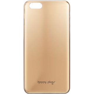 Husa Capac Spate Slim Deluxe Roz Apple Iphone 6  I