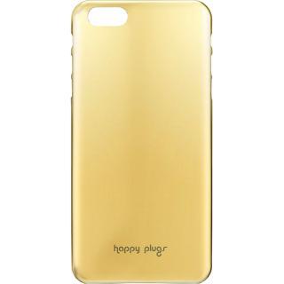 Husa Capac Spate Slim Deluxe Auriu Apple Iphone 6
