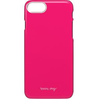 Husa Capac Spate Slim Roz Cerise Apple Iphone 7