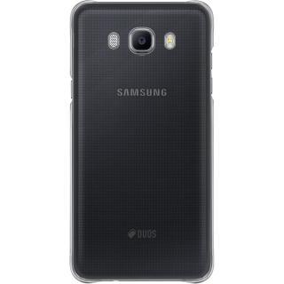 Husa Capac Spate Slim Transparent Samsung Galaxy J