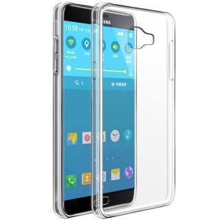 Husa Capac Spate Soft Samsung Galaxy C7