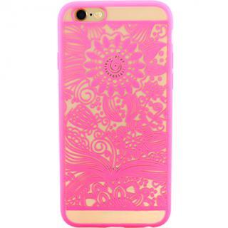 Husa Capac Spate Spirit Natural Roz Apple Iphone 6