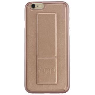Husa Capac Spate Stand Roz Apple Iphone 6  Iphone