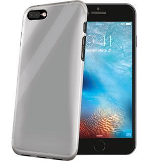 Husa Capac Spate Transparent Apple iPhone 7 Plus