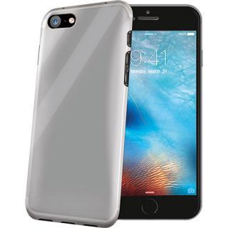 Husa Capac Spate Transparent Apple iPhone 7