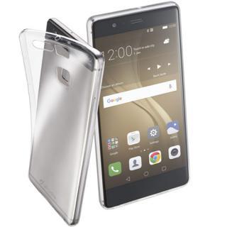 Husa Capac Spate Transparent Huawei P9 Plus