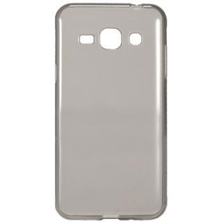 Husa Capac Spate Ultra Slim Negru Samsung Galaxy J1 2016