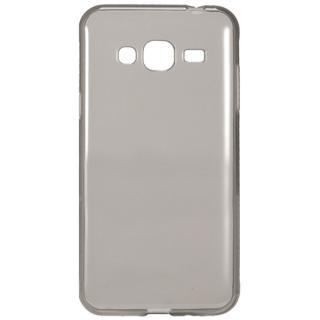Husa Capac Spate Ultra Slim Negru Samsung Galaxy J3 2016