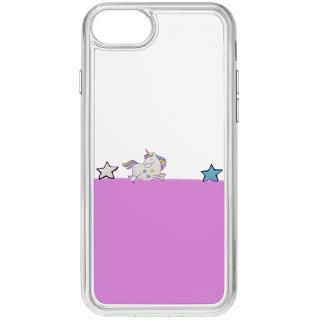 Husa Capac Spate Violet Apple Iphone 7