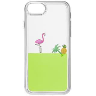 Husa Capac Spate Verde Apple Iphone 6  Iphone 6s
