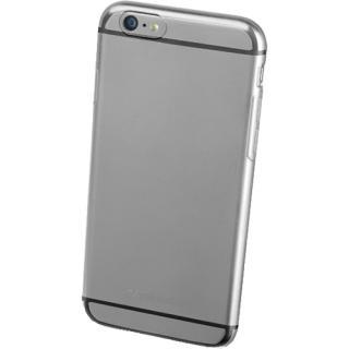 Husa Capac Spate Transparent Apple Iphone 6  Iphon