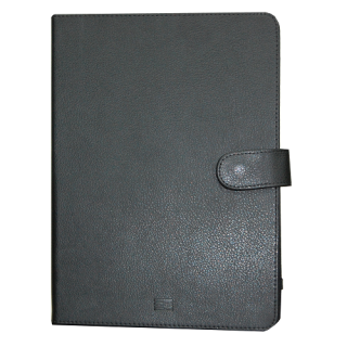"<font color=""FF00CC"">Promotie!</font> Husa Agenda Negru SAMSUNG Galaxy Tab 3 10.1, Galaxy Tab S 10.5 thumbnail"
