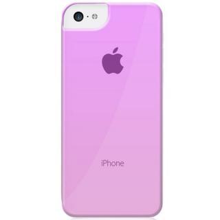 Husa Capac Spate Crystal Roz Apple Iphone 5c