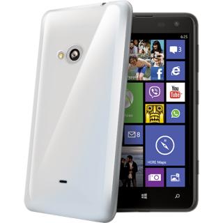 Husa Capac Spate Transparent Nokia Lumia 625