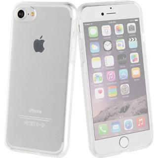 Husa Crystal 3d 360 Transparent Apple Iphone 7 Plu