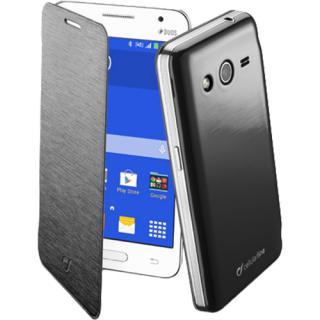 Husa Agenda Negru Samsung Galaxy Core 2