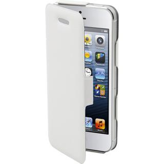 Husa Agenda Alb Apple Iphone 5s  Iphone Se