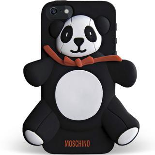 Husa Capac Spate Agostino Negru Apple Iphone 5s  I