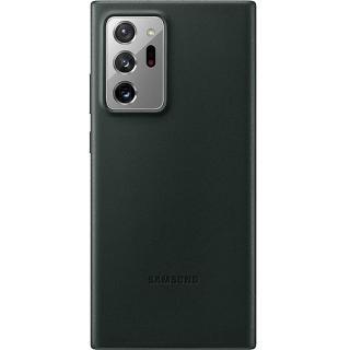 Husa Piele Negru SAMSUNG Galaxy Note 20 Ultra