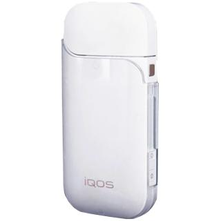Husa Pouch Clear Pentru IQOS Transparent thumbnail