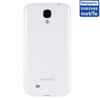 Husa Capac Spate Alb Samsung Galaxy S4
