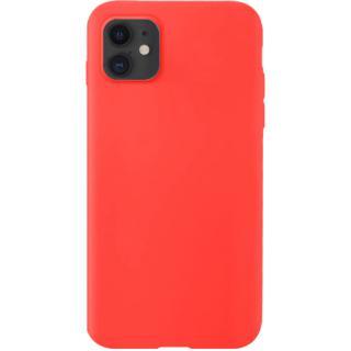 Husa Soft Flexible Rubber Rosu APPLE iPhone 11