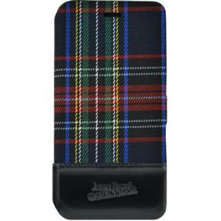 Negru Tartan Apple Iphone 6  Iphone 6s