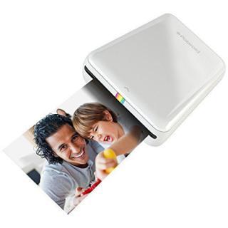 Imprimanta Mobila Zip Fotografii Instant   Hartie