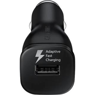 "<font color=""FF00CC"">Promotie!</font> Incarcator Auto Incarcare Rapida 2.0 Cablu Micro USB Negru thumbnail"