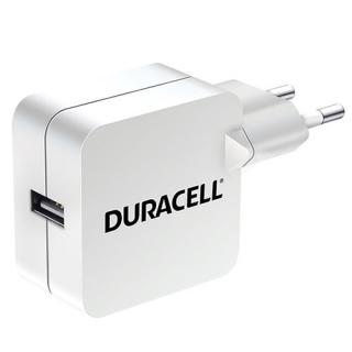 Incarcator Priza Duracell Single Usb 2.4a Dracusb2