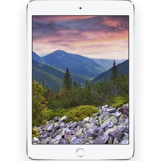Ipad Mini 3 128gb Wifi Alb