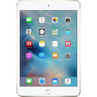 IPad Mini 4 32GB LTE 4G Auriu