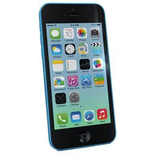 Iphone 5c 16gb lte 4g albastru factory reseal