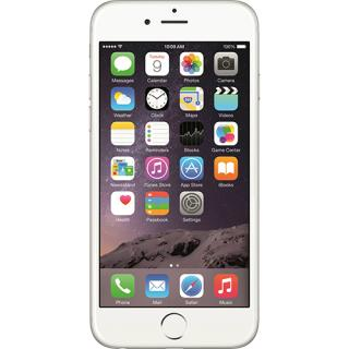IPhone 6 16GB LTE 4G Alb Refurbished By Apple