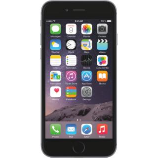 IPhone 6 16GB LTE 4G Negru Refurbished By Apple