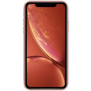 IPhone XR 128GB LTE 4G Coral 3GB RAM