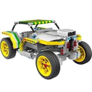 JIMU Karbot Kit Constructie